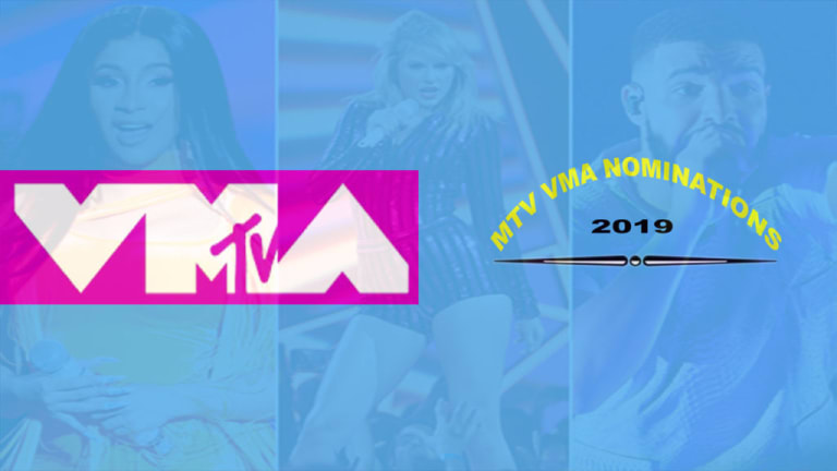 Breaking Down the Best Nominees for the 2019 MTV VMAs