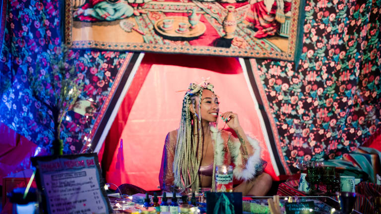 5 Things You Didn't Know about Taos Vortex Festival 2019