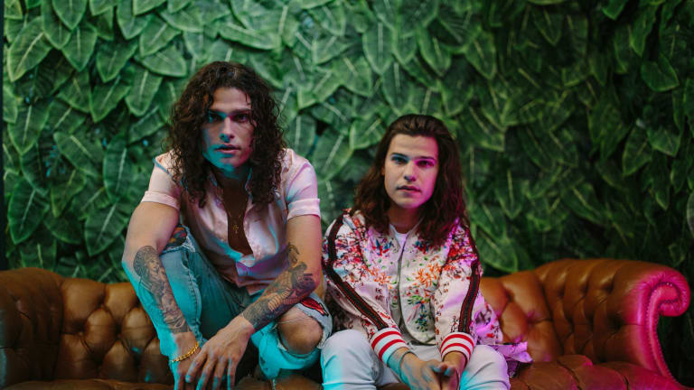 "DVBBS Announce 2019 Album, Talk ""Need U"" and More [Interview]"