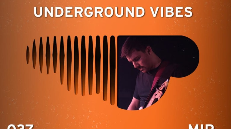 Underground Vibes / 038