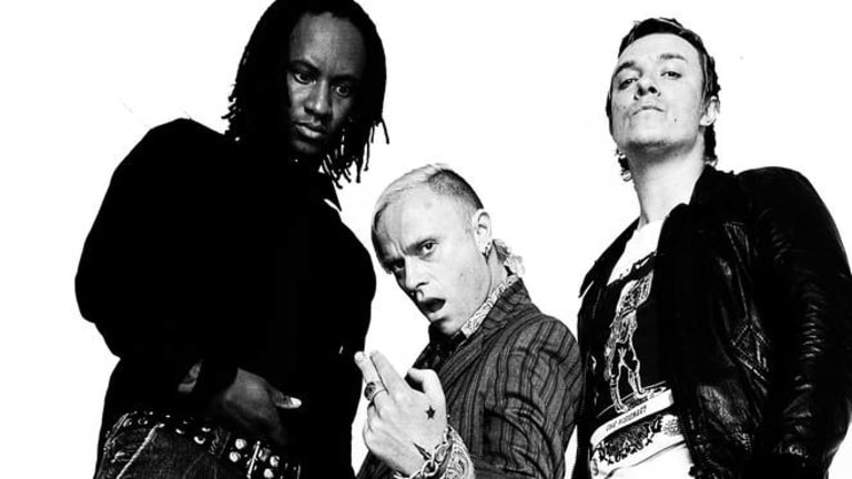 The Prodigy Have New Music On The Way