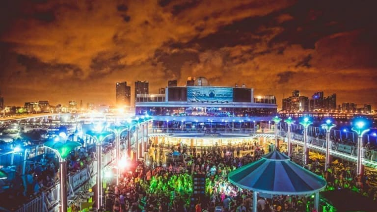 Groove Cruise Miami Announces 2020 Lineup