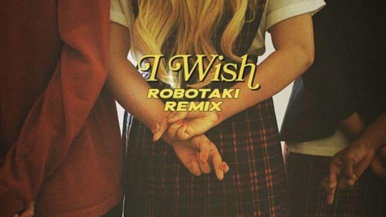 """Robotaki Releases Remix of Hayley Kiyoko's """"I Wish"""""""