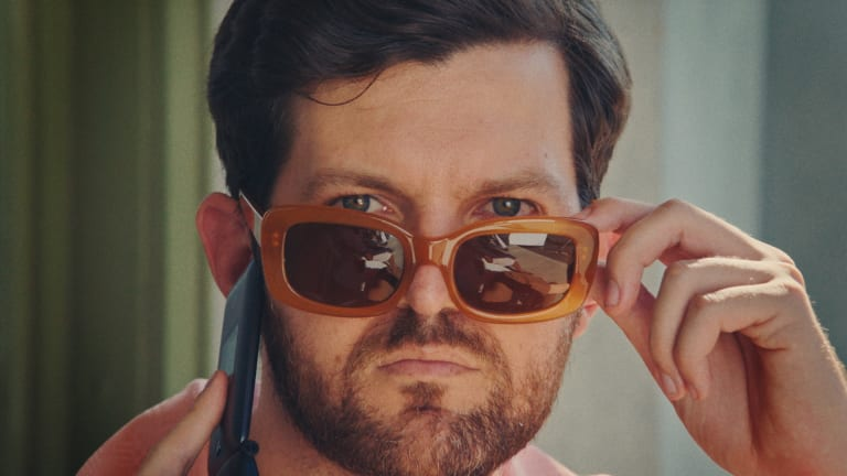"Dillon Francis Drops New ""GO OFF (Nuthin' 2 It)"" with Hilarious Music Video"