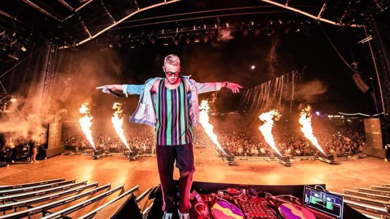 DJ Snake and GASHI are Back on New Single 'Safety'