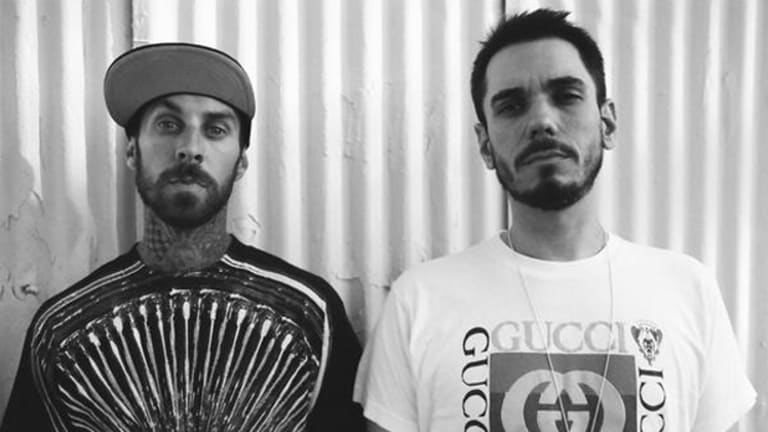 Travis Barker Pays Tribute to DJ AM on Ten Year Anniversary of His Death