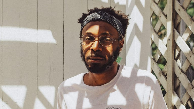 JPEGMAFIA Entrusts Flume, Kenny Beats, and More to Trash his Forthcoming Album