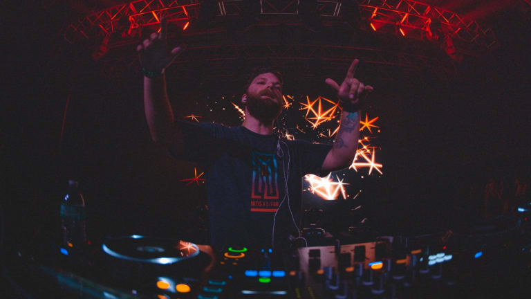 """MiTiS to Host Can't-Miss """"BORN"""" Livestream Event with Trivecta, Crystal Skies, More"""