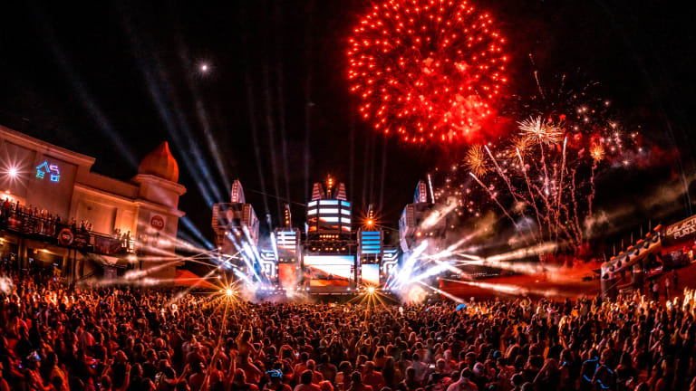 Raves Elevated: Das Energi Festival 2019 [Review]