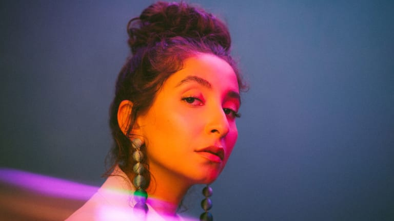"Wafia Returns After Year-Long Hiatus to Unveil Atlantic Record Debut Single, ""Hurt"" ft. Louis the Child and Whethan"