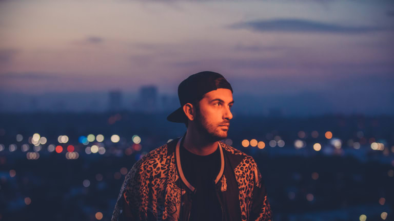 "Borgore Releases A Side and B Side for ""Petty"" [Exclusive]"