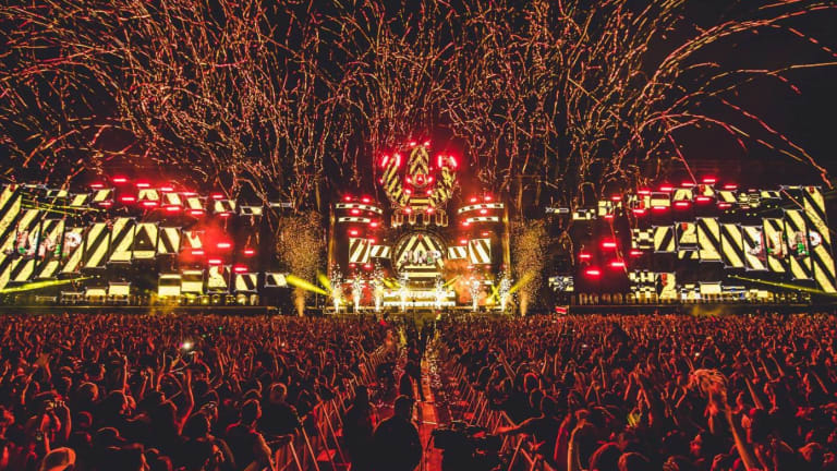 Ultra Mexico Unlikely to Return in 2019