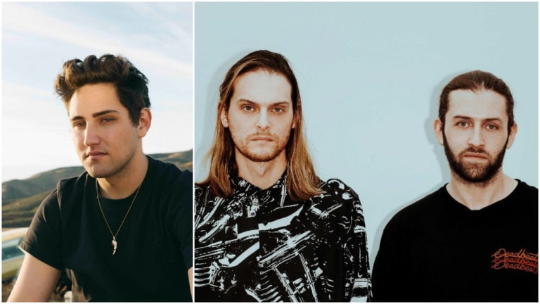 """Zeds Dead and Jauz Release Dubstep Instant Classic """"Shake"""""""