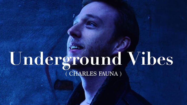 Underground Vibes / 039