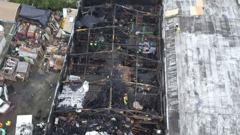 Ghost Ship Fire Trial Results in No Convictions for Two Defendants