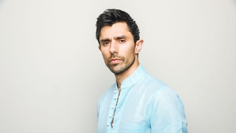 "KSHMR and Lost Stories Bring Us ""Bombay Dreams"" ft. Kavita Seth"