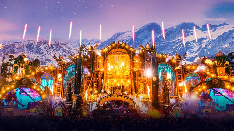 Tomorrowland Winter 2020 Joins List of Festivals Canceled over COVID-19 Coronavirus Spread
