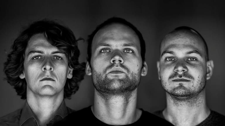 NOISIA's Nik Roos Announces Upcoming Music Production Tutorials