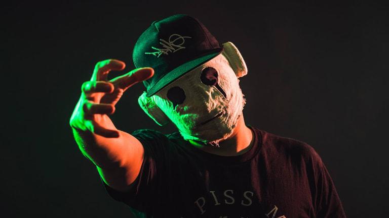 FuntCase Teases New Drum & Bass Music in Reddit AMA
