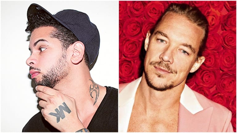 Diplo and MK to Deliver Rare B2B Set at ALL MY FRIENDS Music Festival 2019