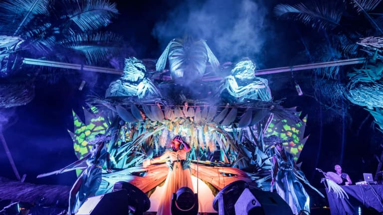 Envision Festival Releases 2020 Lineup