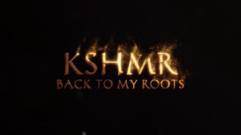 KSHMR has Released a New Mini-Documentary