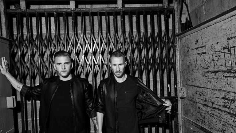 "Galantis Share New Single and Music Video, ""Holy Water"""