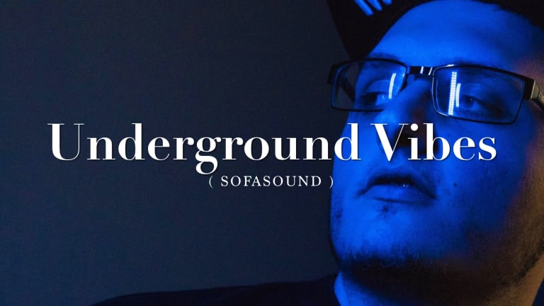 Underground Vibes / 040