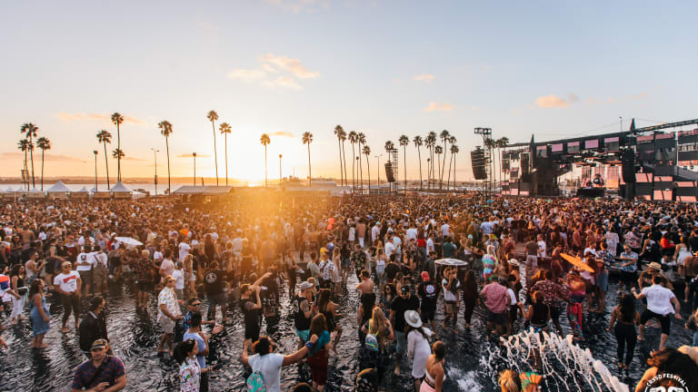 CRSSD Festival Fall 2019 is a Wrap [Review]