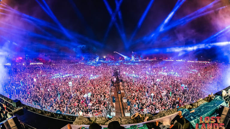 Here Are the Lost Lands 2021 Set Times and Day-to-Day Schedules