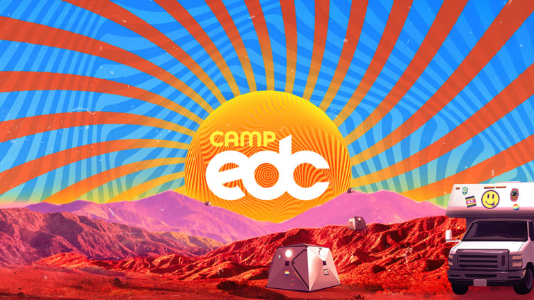 More RV Spots Will Be Made Available for Camp EDC 2020