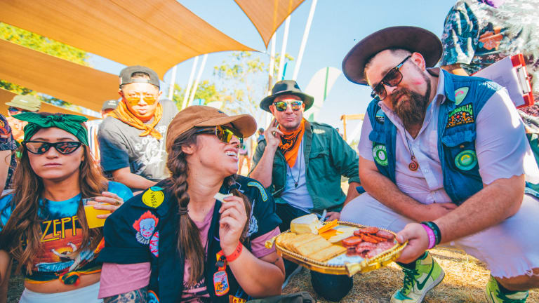 5 Intimate Moments Fans Shared with Top Talent at Dirtybird Campout 2019