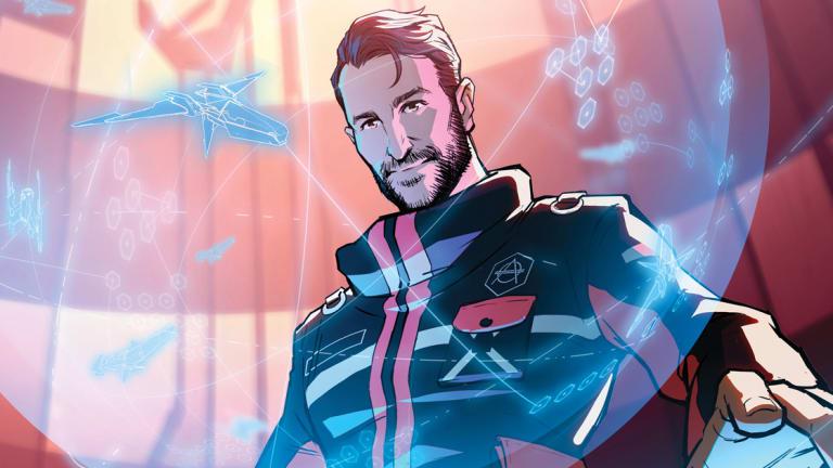 Don Diablo Debuts Comic Book Series, Hexagon, at New York Comic Con