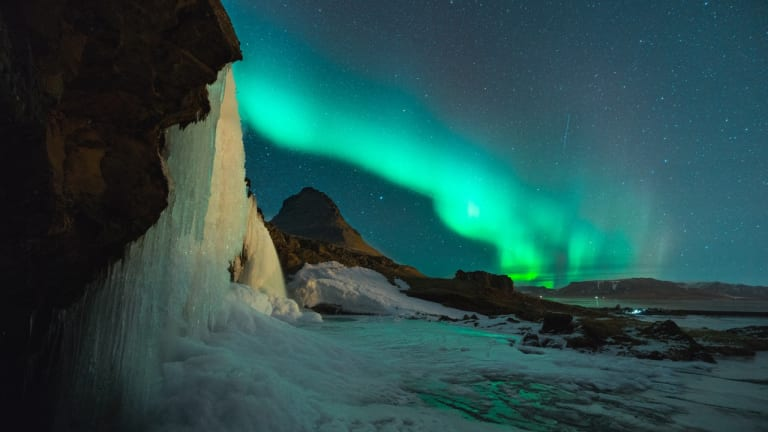 Iceland to Reimburse 25% of Costs for Music Recorded There
