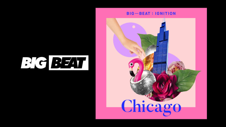 Big Beat Ignition Pays Tribute to the Roots of Chicago House