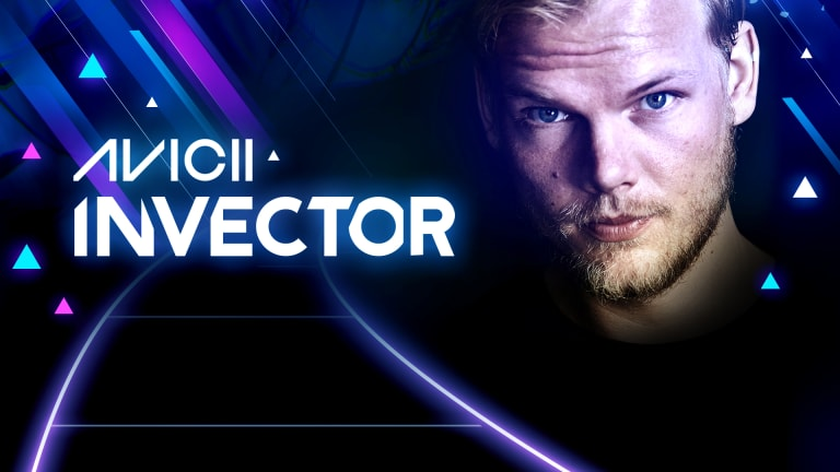 Rhythm Game Avicii Invector Offers a New Way to Experience Avicii's Hits
