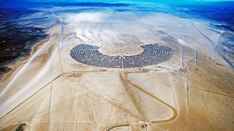 Burning Man 2020 Theme Revealed
