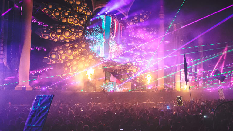 The Case Against Totems at EDM Festivals [Opinion]