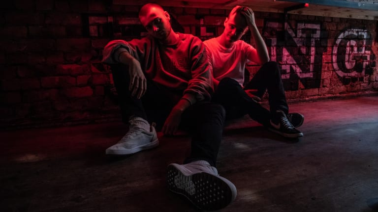 "Duke & Jones Drop Mesmerizing Single, ""Isolate"""