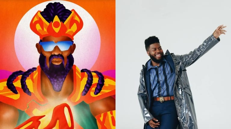 "Major Lazer and Khalid Team Up for New Single ""Trigger"""
