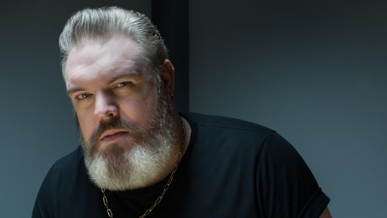 "Kristian Nairn Drops New Single, ""Evolve"""