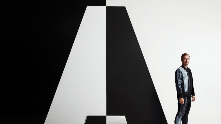 Armin van Buuren Drops Seventh Artist Album, Balance