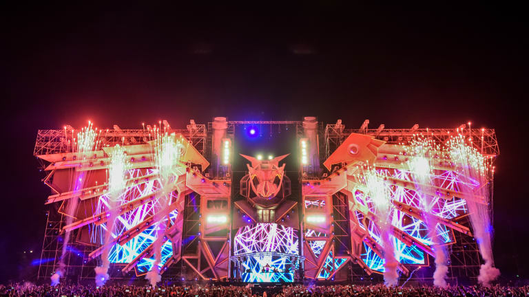 Djakarta Warehouse Project 2019 Releases Phase 2 Lineup