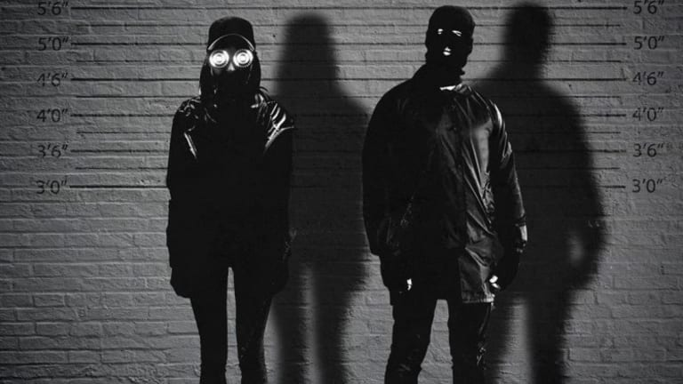 """Rezz and Malaa Team Up for New Single, """"Criminals"""""""
