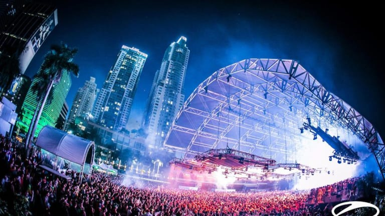 Ultra Festival Miami 2020.A State Of Trance Will Return To Ultra Music Festival 2020