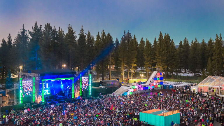 SnowGlobe Music Festival Sued over Benzene Levels in the Air During Event