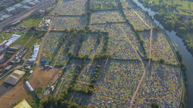 How Music Festivals are Destroying the Earth [Opinion]