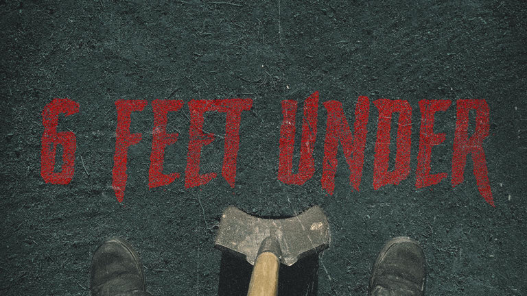"GRAVEDGR Releases ""6 FEET UNDER,"" the First Single from His Debut Album"