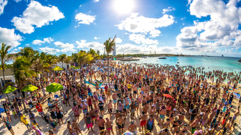 Holy Ship! Wrecked Announces 2021 Return Featuring Alison Wonderland, ZHU, More