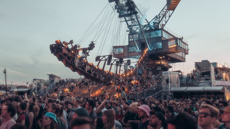 6 of the Most Unique Music Festival Locations on the Planet